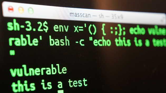 Shellshock The Next Major Bug That Can Be Exploited With Three Lines Of Code