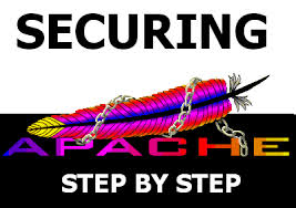 top 7 steps to secure a server running Apache