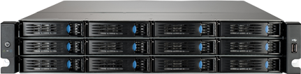 Intel Xeon E-2186G Dedicated server